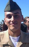 Marine Lance Cpl. Sean P. Neal
