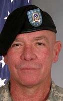 Army Sgt. 1st Class Daniel R. Sexton