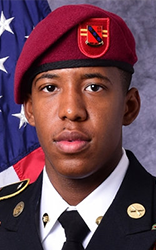 Army Spc. Allen Levi Stigler Jr.