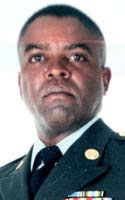 Army Sgt. 1st Class Michael P. Shannon