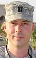 Army Capt. Shawn L. English