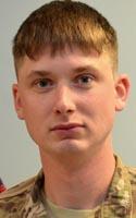 Army Sgt. Shawn M. Farrell II