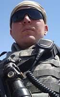 Army Sgt. Jordan M. Shay