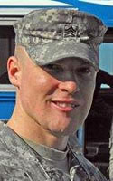 Army Sgt. Randolph A. Sigley