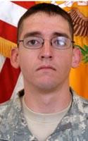 Army Cpl. John P. Sigsbee