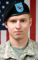 Army Staff Sgt. Brandon M. Silk