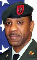 Army Master Sgt. Shawn E. Simmons