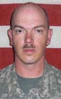 Army Sgt. Mark A. Simpson