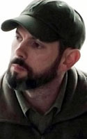 Army Sgt. 1st Class Matthew S. Sluss-Tiller