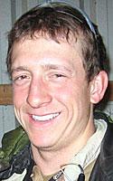 Navy Special Warfare Operator 2nd Class Adam O. Smith