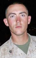 Marine Sgt. David J. Smith