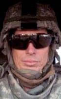 Army Staff Sgt. Paul G. Smith