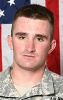Army Sgt. Timothy M. Smith