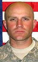 Army Spc. Jesse A. Snow