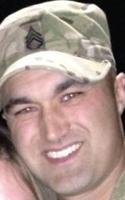 Army Staff Sgt. Sonny C. Zimmerman