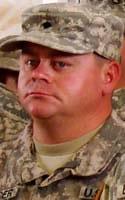 Army Sgt. William C. Spencer