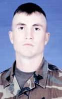 Marine Gunnery Sgt. David S. Spicer