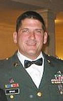 Army Staff Sgt. Ronald J. Spino
