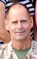 Navy Cmdr. Charles K. Springle