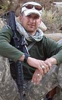 Army Staff Sgt. Chris N. Staats