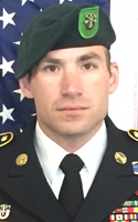 Staff Sgt. Adam  Thomas