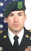 Staff Sgt. Adam  Thomas