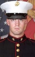 Marine Cpl. Jeffrey R. Standfest