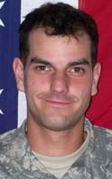 Army Spc. Jared D. Stanker