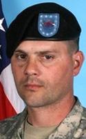 Army Staff Sgt. Stanley B. Reynolds