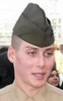 Marine Cpl. Jordan R. Stanton