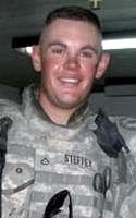 Army Spc. Brandon K. Steffey