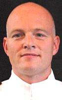 Navy Lt. j.g. Stephen  Byus