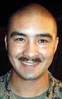 Marine Staff Sgt. Stephen J. Dunning