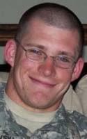Army Spc. Steven E. Gutowski