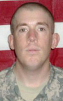 Army Pfc. Steven F. Shapiro