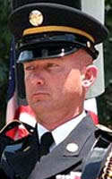 Army Sgt. Jonnie L. Stiles