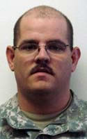 Army Staff Sgt. Glen H. Stivison Jr.