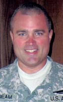 Army Sgt. Scott B. Stream