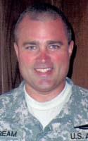 Army Sgt. Scott B. Stream