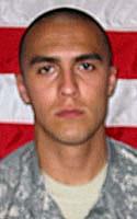 Army Cpl. Matthew K.S. Swanson