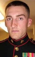 Marine Lance Cpl. Curtis M. Swenson