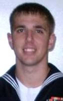 Navy Hospital Corpsman 3rd Class James M. Swink