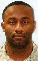 Army Staff Sgt. Donald T. Tabb