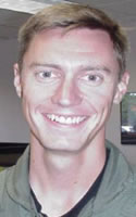 Air Force Staff Sgt. John  Teal