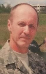 Tech. Sgt. David  Board