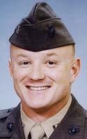 Marine Capt. Eric D. Terhune