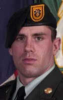 Army Staff Sgt. David W. Textor