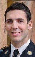 Army Pfc. Theodore M. Glende