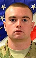 Army Pfc. Thomas C. Allers