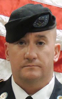 Army Staff Sgt. Thomas A. Baysore Jr.